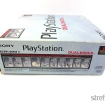 "playstation scph 9002 box 8 150x150 - [SCPH-9002] PlayStation ""Dual Shock"""