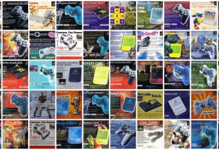okladki baner 320x220 - Reklamy akcesoriów w grach Sony