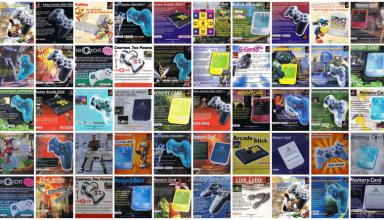okladki baner 384x220 - Reklamy akcesoriów w grach Sony