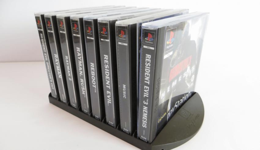 podstawki  na gry baner 850x491 - [Inne] Oficjalne podstawki pod gry