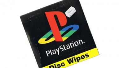 disc wipe baner 384x220 - [Inne] Oficjalne chusteczki do płyt / Disc Wipes