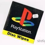 disc wipes playstation02 150x150 - [Inne] Oficjalne chusteczki do płyt / Disc Wipes