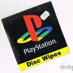 disc wipes playstation03 150x150 - [Inne] Oficjalne chusteczki do płyt / Disc Wipes