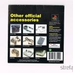 disc wipes playstation04 150x150 - [Inne] Oficjalne chusteczki do płyt / Disc Wipes