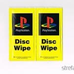 disc wipes playstation07 150x150 - [Inne] Oficjalne chusteczki do płyt / Disc Wipes