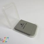 memory card case 20 1 150x150 - [SCPH-1210] Protektor na kartę pamięci / Memory Card Case