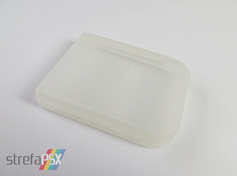 memory card case 21 - [SCPH-1210] Protektor na kartę pamięci / Memory Card Case