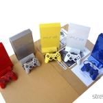 ps2 automobile color collection 06 150x150 - Wyjątkowa kolekcja PlayStation 2 European Automobile Color Collection