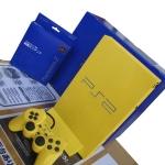 ps2 automobile color collection 36 150x150 - Wyjątkowa kolekcja PlayStation 2 European Automobile Color Collection