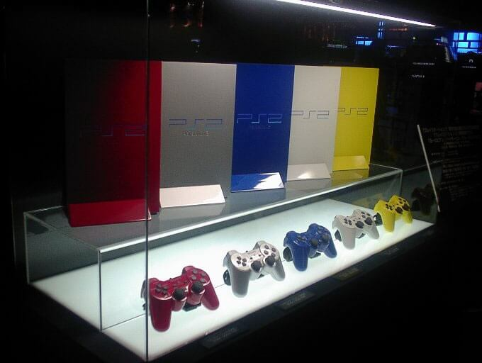 ps2 automobile color collection 43 - Wyjątkowa kolekcja PlayStation 2 European Automobile Color Collection