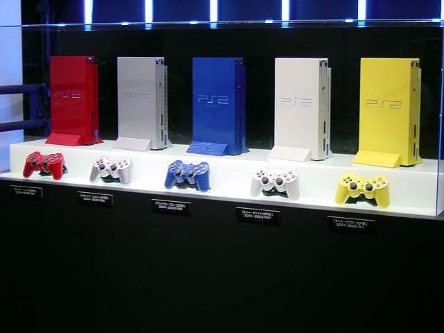 ps2 automobile color collection 44 - Wyjątkowa kolekcja PlayStation 2 European Automobile Color Collection