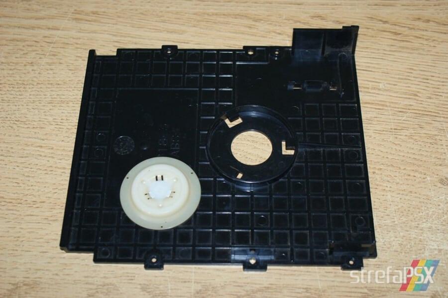 rozbieranie ps2 08 - Rozbieranie i skręcanie PlayStation 2 FAT