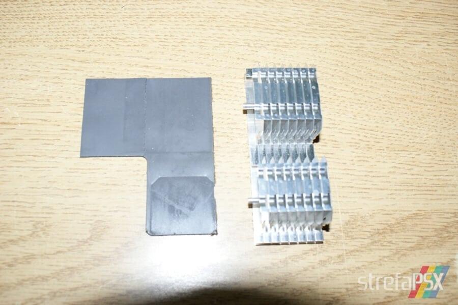 rozbieranie ps2 29 - Rozbieranie i skręcanie PlayStation 2 FAT