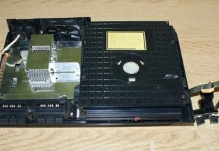 rozbieranie ps2 fat baner 320x220 - Rozbieranie i skręcanie PlayStation 2 FAT