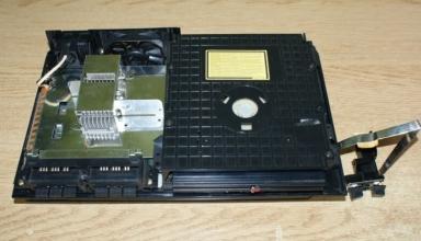rozbieranie ps2 fat baner 384x220 - Rozbieranie i skręcanie PlayStation 2 FAT