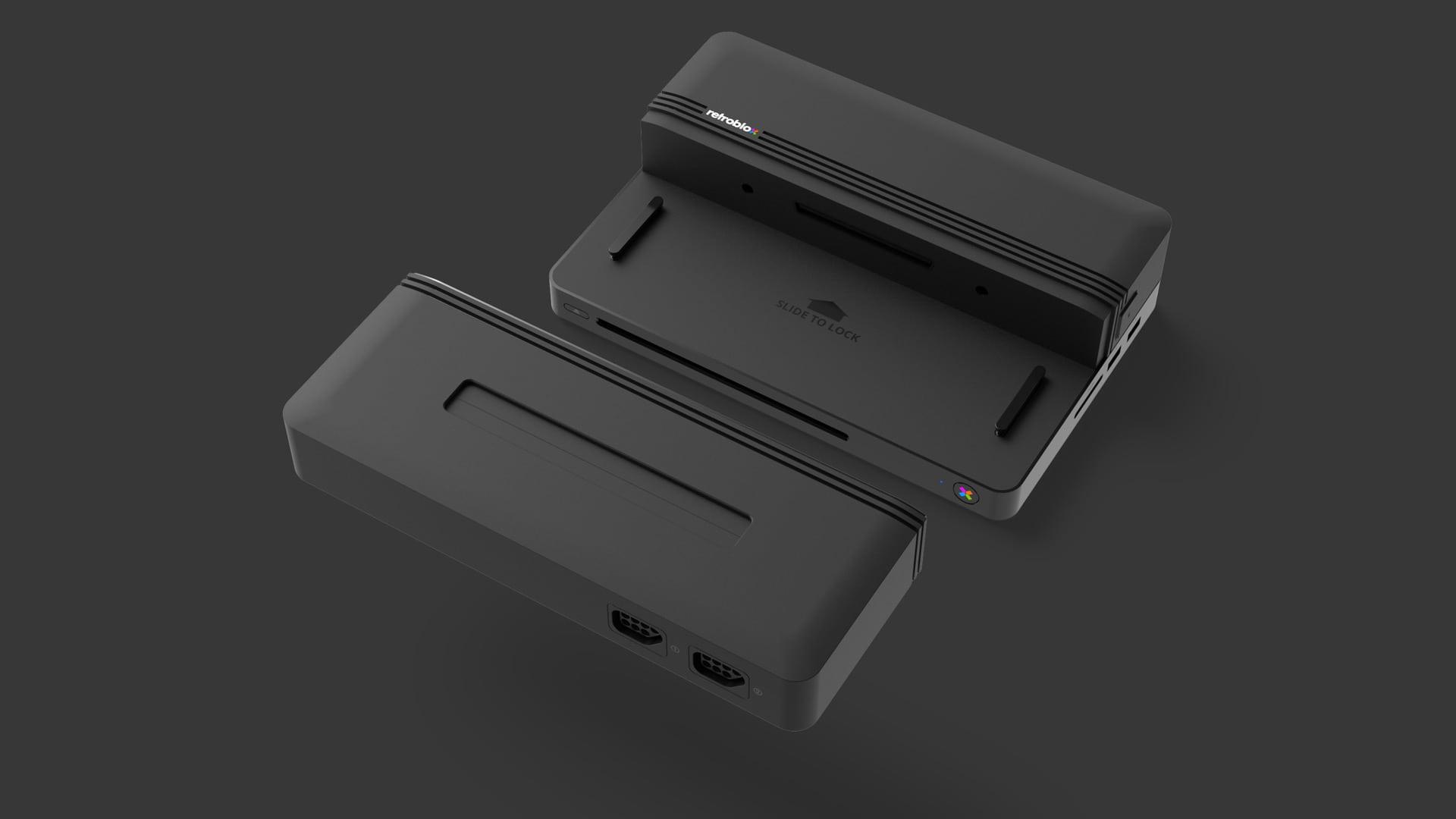 6 rbxpress web - Nowa konsola Polymega ze wsparciem m.in. dla PlayStation oraz Sega Saturn