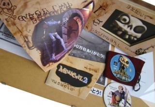medievil2 baner 320x220 - Kolekcjonerskie wydania gier - Zestaw prasowy MediEvil 2