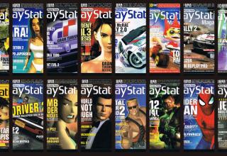 psm recenzje 320x220 - Pełna baza recenzji i ocen z pisma Oficjalny Polski PlayStation Magazyn
