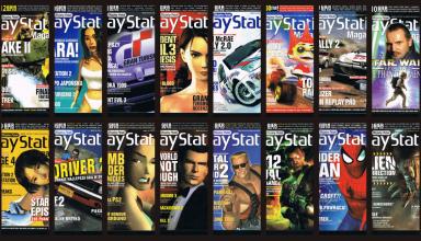 psm recenzje 384x220 - Pełna baza recenzji i ocen z pisma Oficjalny Polski PlayStation Magazyn