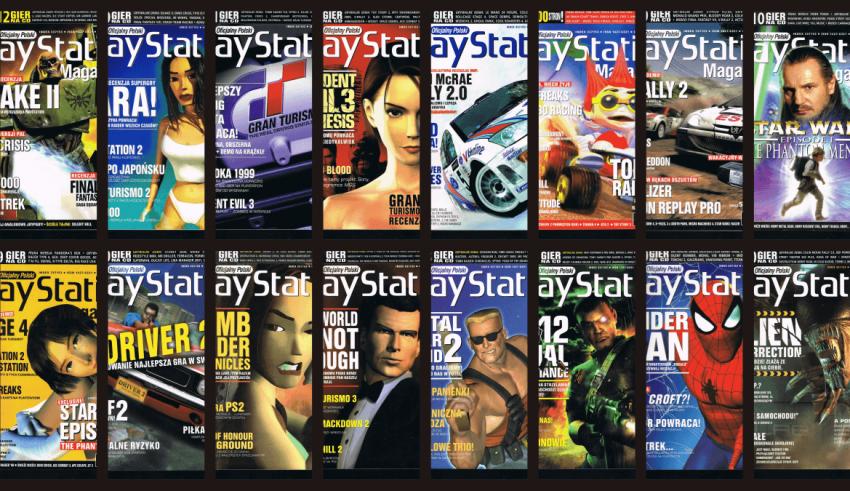 psm recenzje 850x491 - Pełna baza recenzji i ocen z pisma Oficjalny Polski PlayStation Magazyn