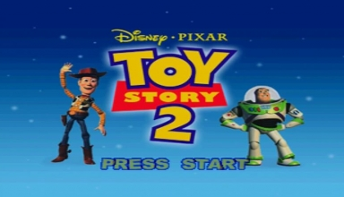 toy story 2 baner 384x220 - Recenzja - Toy Story 2: Buzz Lightyear to the Rescue
