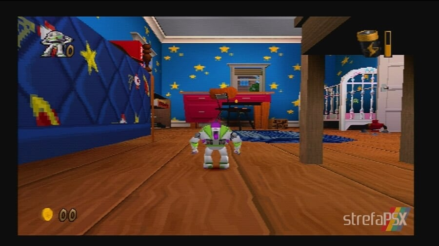 toystory2 review 02 - Recenzja - Toy Story 2: Buzz Lightyear to the Rescue