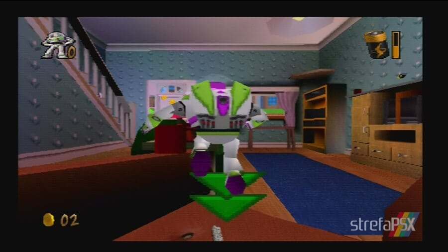 toystory2 review 05 - Recenzja - Toy Story 2: Buzz Lightyear to the Rescue