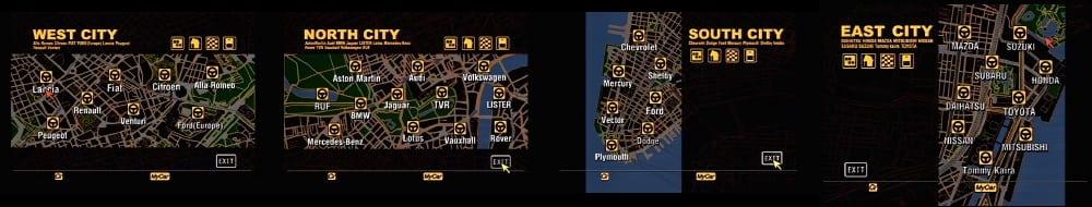 2ndmap - Ewolucje gier - Jak mogło wyglądać kultowe Gran Turismo 2?