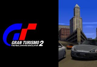 ewolucje gier gt2 baner 320x220 - Ewolucje gier - Jak mogło wyglądać kultowe Gran Turismo 2?