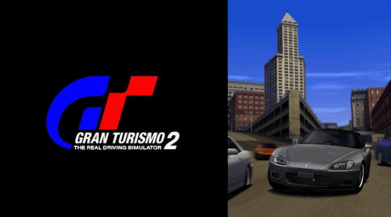 ewolucje gier gt2 baner - Ewolucje gier - Jak mogło wyglądać kultowe Gran Turismo 2?
