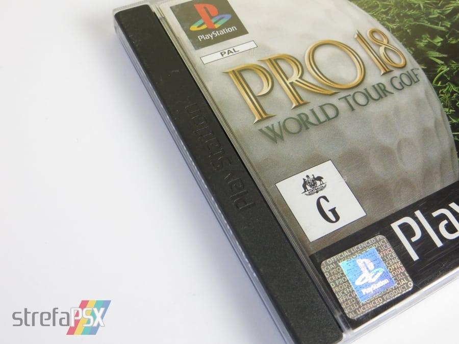 nietypowe opakowania gier psx 02 - Nietypowe opakowania gier w regionie PAL
