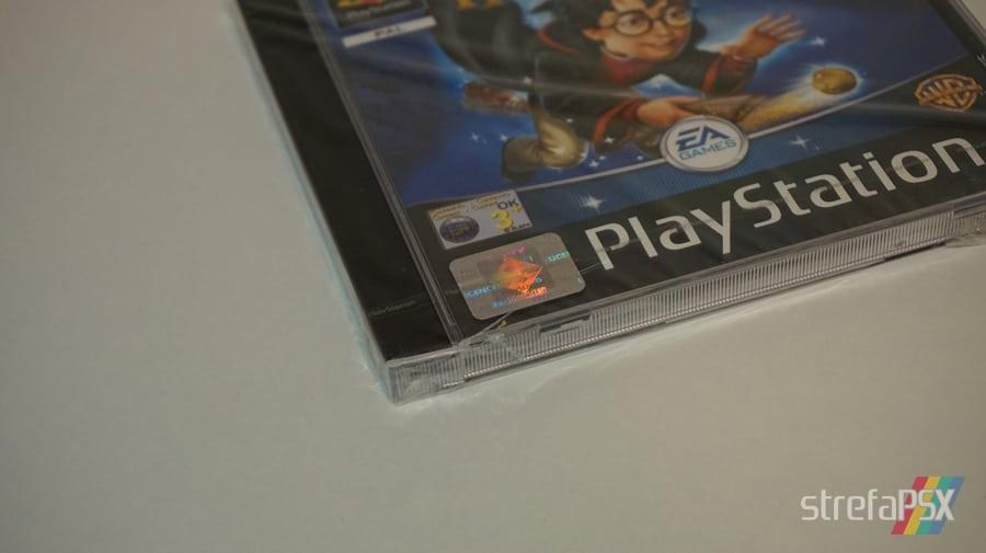 nietypowe opakowania slim psx 04 - Nietypowe opakowania gier w regionie PAL