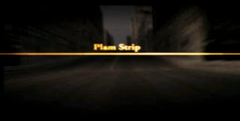 palm strip - Ewolucje gier - Jak mogło wyglądać kultowe Gran Turismo 2?