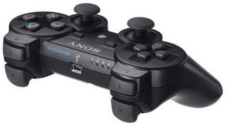 sixaxis - Losy batalii o wibracje, która mogła wstrzymać sprzedaż konsol PlayStation oraz PlayStation 2
