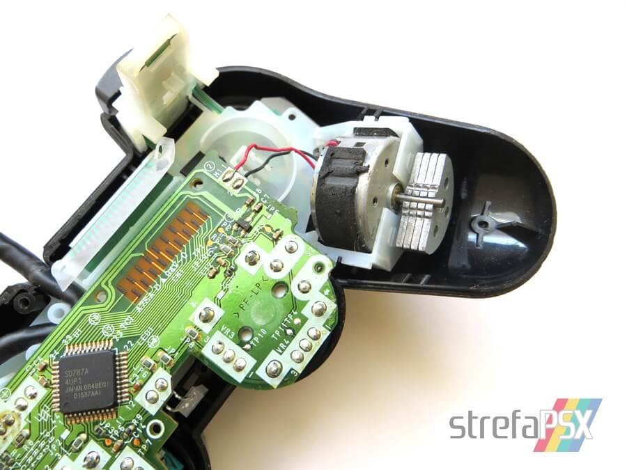 wibracje dualshock2 3 - Losy batalii o wibracje, która mogła wstrzymać sprzedaż konsol PlayStation oraz PlayStation 2