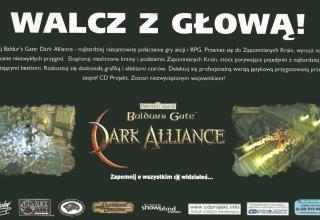 baldurs gate pl ps2 baner 320x220 - Historia CD Projekt i ich pierwszej, niedoszłej gry po polsku na PS2