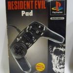 resident evil pad box 01 150x150 - [SLEH-00011] Resident Evil Pad