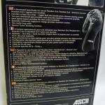 resident evil pad box 02 150x150 - [SLEH-00011] Resident Evil Pad
