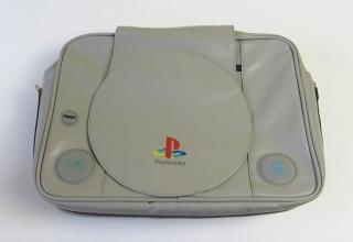 torba playstation baner 320x220 - Inspektor Gadżet #1 - Torba na ramię PlayStation