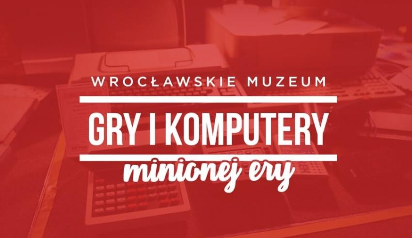 gikme background 850x491 - We Wrocławiu powstaje muzeum Gry i Komputery Minionej Ery