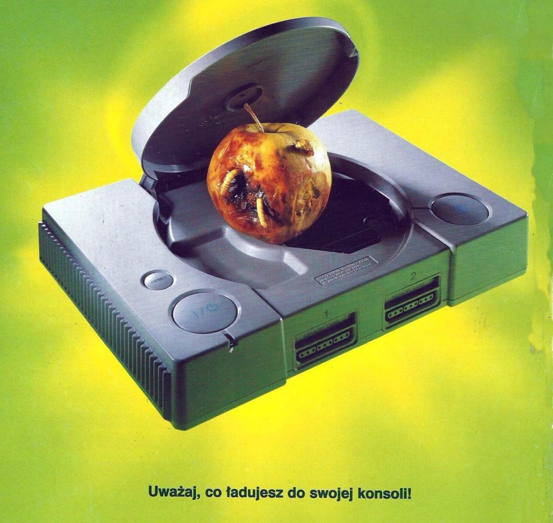 psx w polsce 2 - Fakty, nie mity #6 - Premiera PlayStation (PSX) w Polsce