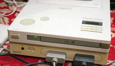 super disc baner 384x220 - Uruchomiono pierwszą grę na Nintendo PlayStation i naprawiono napęd konsoli!