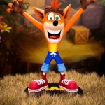 crash bandicoot figurka 09 150x150 - Kolekcjonerskie figurki Spyro the Dragon oraz Crash Bandicoot od First 4 Figures!