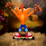 crash bandicoot figurka 12 150x150 - Kolekcjonerskie figurki Spyro the Dragon oraz Crash Bandicoot od First 4 Figures!