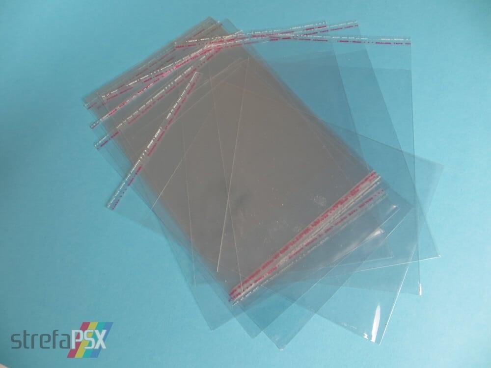 foliowe protektory gry 011 - Protektory na gry - trzy sposoby na przechowywanie i zabezpieczenie gier w swojej kolekcji