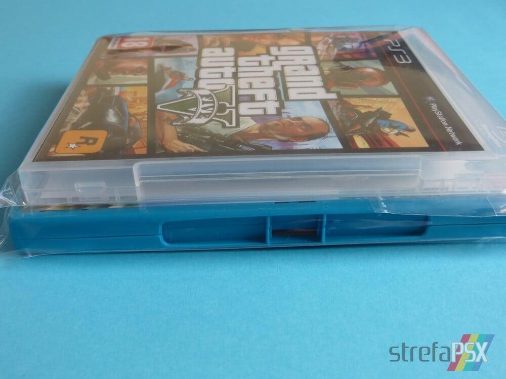 foliowe protektory gry 271 - Protektory na gry - trzy sposoby na przechowywanie i zabezpieczenie gier w swojej kolekcji