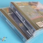 plastikowe protektory gry 231 150x150 - Protektory na gry - trzy sposoby na przechowywanie i zabezpieczenie gier w swojej kolekcji