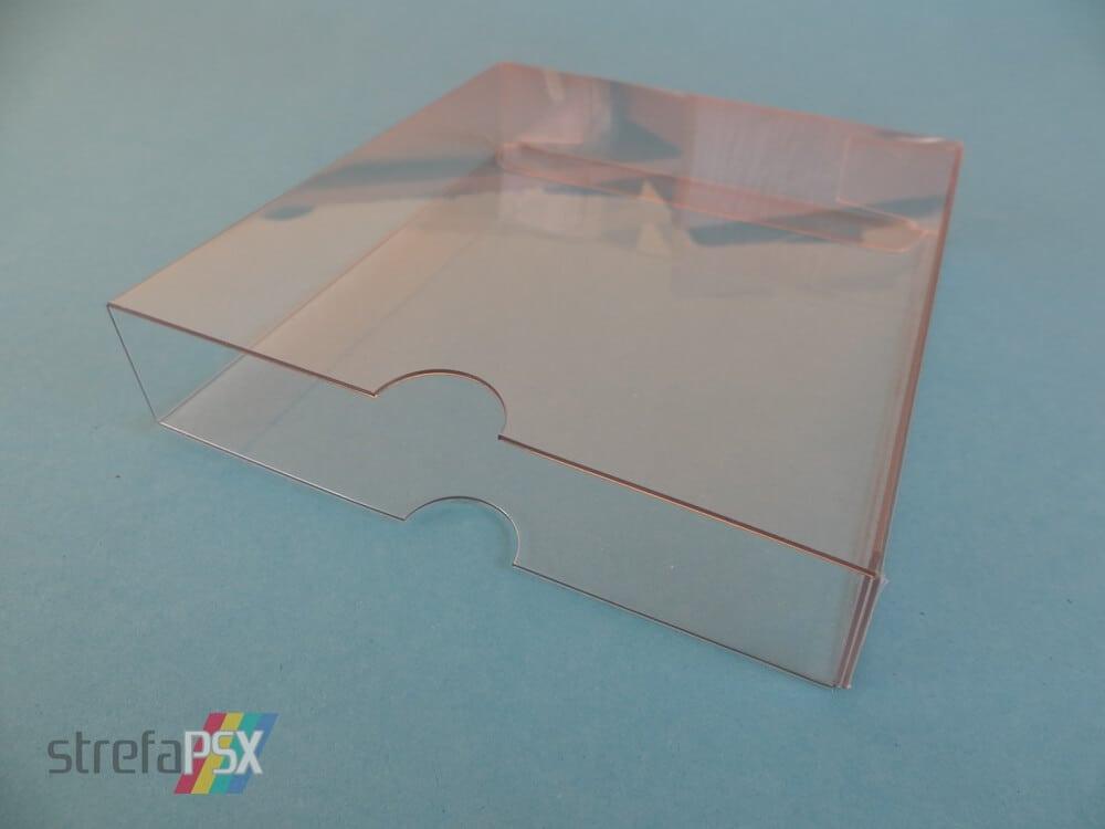 plastikowe protektory gry 391 - Protektory na gry - trzy sposoby na przechowywanie i zabezpieczenie gier w swojej kolekcji
