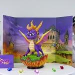spyro the dragon figurka 04 150x150 - Kolekcjonerskie figurki Spyro the Dragon oraz Crash Bandicoot od First 4 Figures!