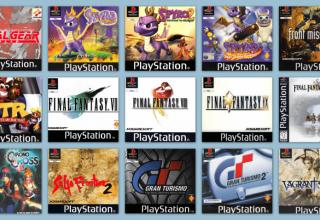 5 remasterow psx baner 2 320x220 - Oto 5 gier z PSX, które mogłyby powtórzyć sukces Crash N. Sane Trilogy